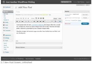 wordpress27-addnewpost