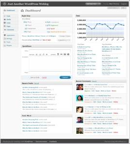 wordpress27-dashboard
