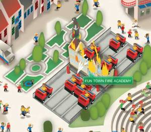 fun-town-fire-academy