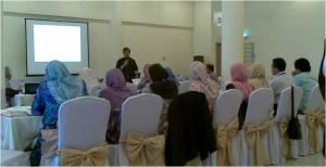 AG - workshop