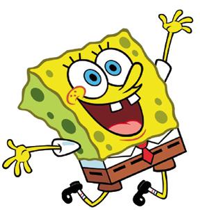 SpongeBob SquarePants (1/3)