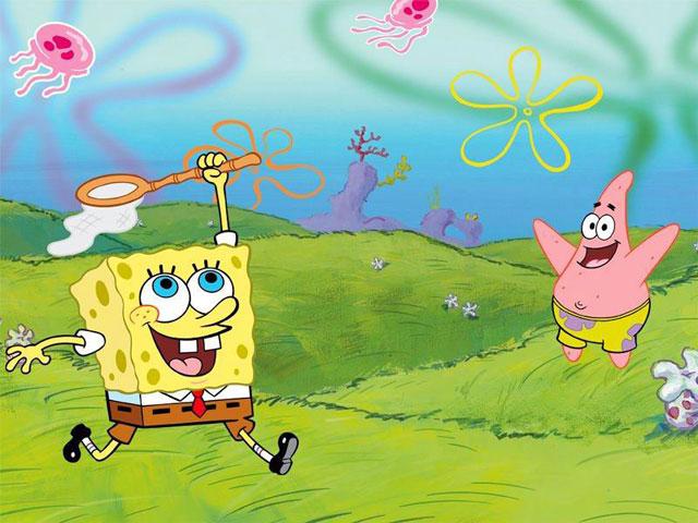 SpongeBob SquarePants (3/3)