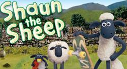 Shaun The Sheep (1/6)