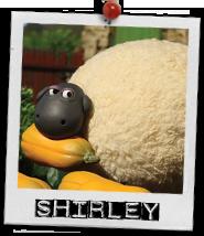 Shaun The Sheep (4/6)