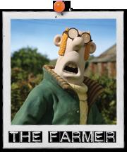 Shaun The Sheep (6/6)