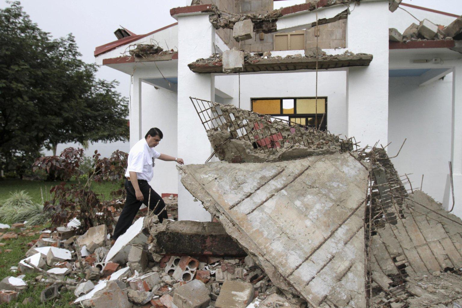 2012 Costa Rica earthquake | Ahmad Ali Karim's Weblog