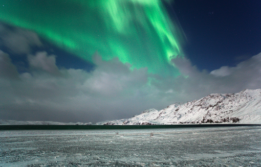 Lake Kleifarvatn, ,Gullbringusysla, IS. (Photo by Kiddi Kristjans on Flickr.)