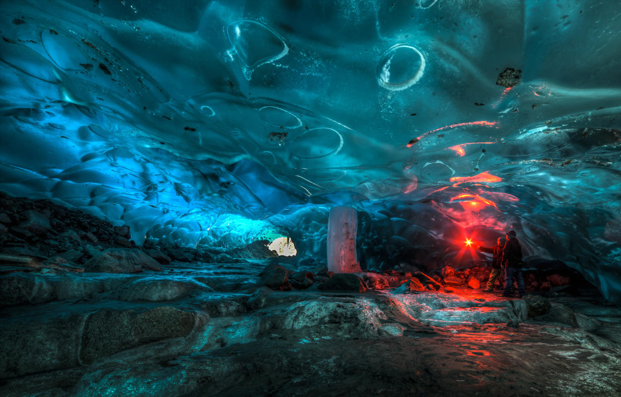 картинки пещеры