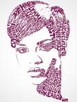 Rihanna (Illustration by Sean Williams/Caters News)