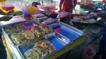 Murtabak is popular at the Bazaar Ramadhan.