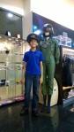At the Pilot Shop, Level 1, Skypark Subang Terminal.