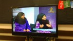 My big sisters Aiman Amani(left) and Aeshah Adlina(right).