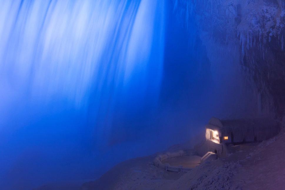 Niagara Falls Ontario Erwachsenenunterhaltung