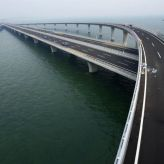 5. Weinan Weihe Grand Bridge