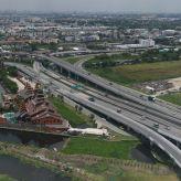 7. Bang Na Expressway