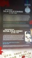 Sejarah keganasan pengganas komunis.
