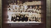 Gambar anggota polis yang bertugas di Balai Polis Bukit Kepong sebelum serangan komunis pada 23 Februari 1950.