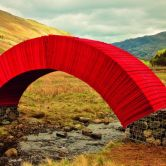 Paperbridge, Steve Messam