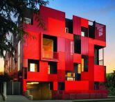 Formosa 1140, LOHA Architects