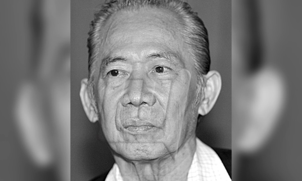 Sejarawan Prof Khoo Kay Kim MeninggalDunia