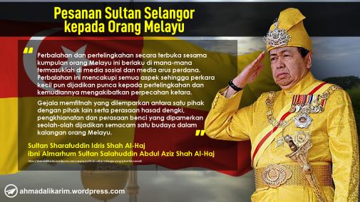 Sultan Selangor1