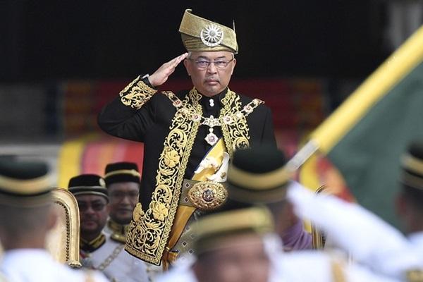 TERKINI – Istana Umum Perbincangan KhasRaja-raja