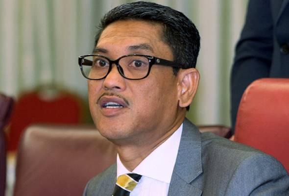 Video MB Perak: DAP & PKR Tuntut MB MohonMaaf