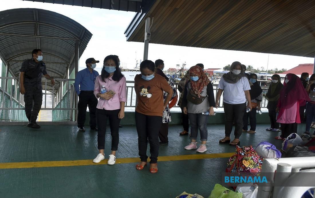 Isu PATI: NGO Perlu Turun Padang, Kerjasama Dengan NTF –Aris