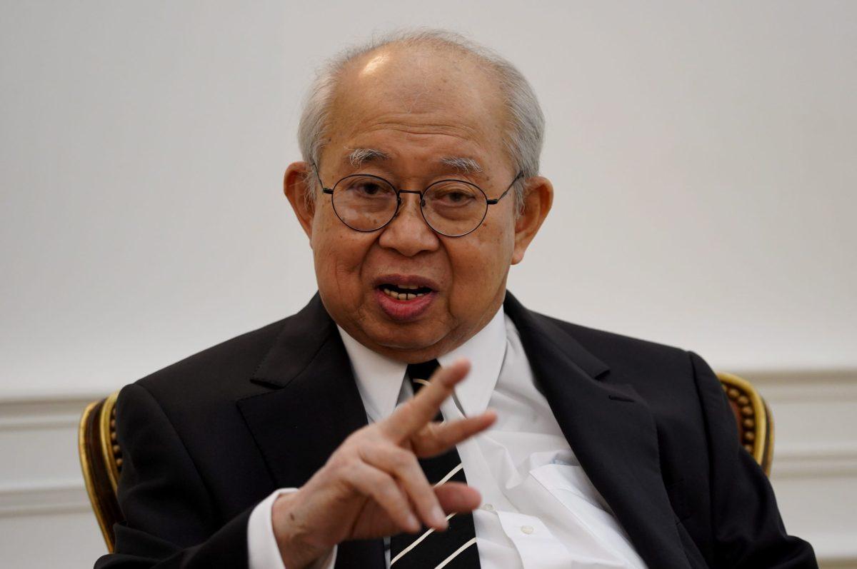 Ku Li: PPBM Tak Layak Jadi Pakatan Melayu-Islam, Ahli UMNO Perlu Undur DariKabinet