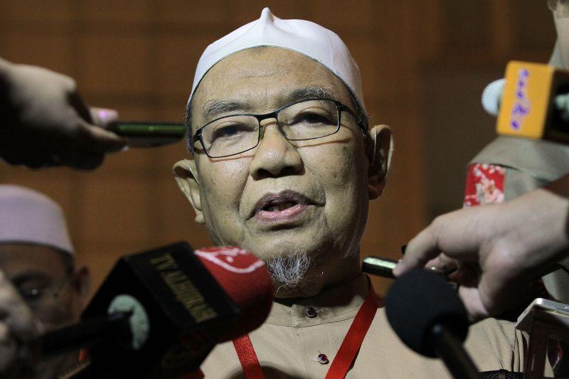 'Samakan hijrah dengan pelarian rendahkan kedudukan Islam' –Mufti