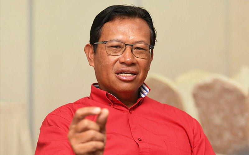 Mustahil UMNO Bercantum Dengan PPBM Selepas Buka Keahlian: ShaberyCheek