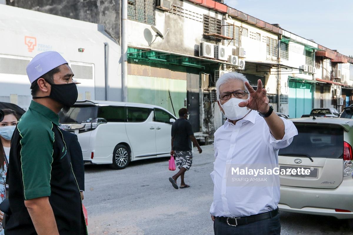 SPRM Tahan 3 Penguatkuasa MBSA, Terima Bayaran 'Jaga' Premis Haram di SgBuloh