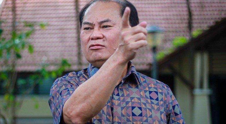 Ronnie Liu Ditahan PDRM, Isu Hantaran diFacebook
