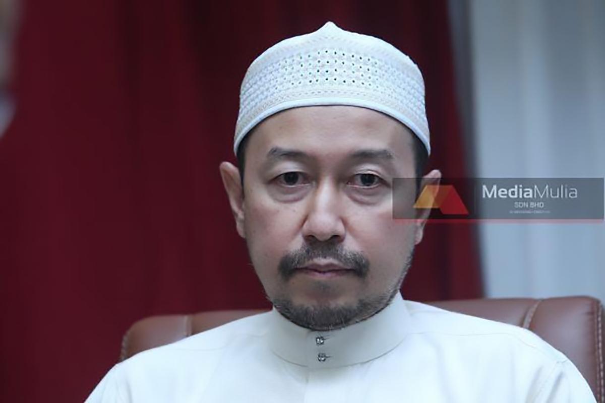 Mufti Gusar Atas Keputusan Kes Kalimah Allah, Seru Umat IslamBermunajat