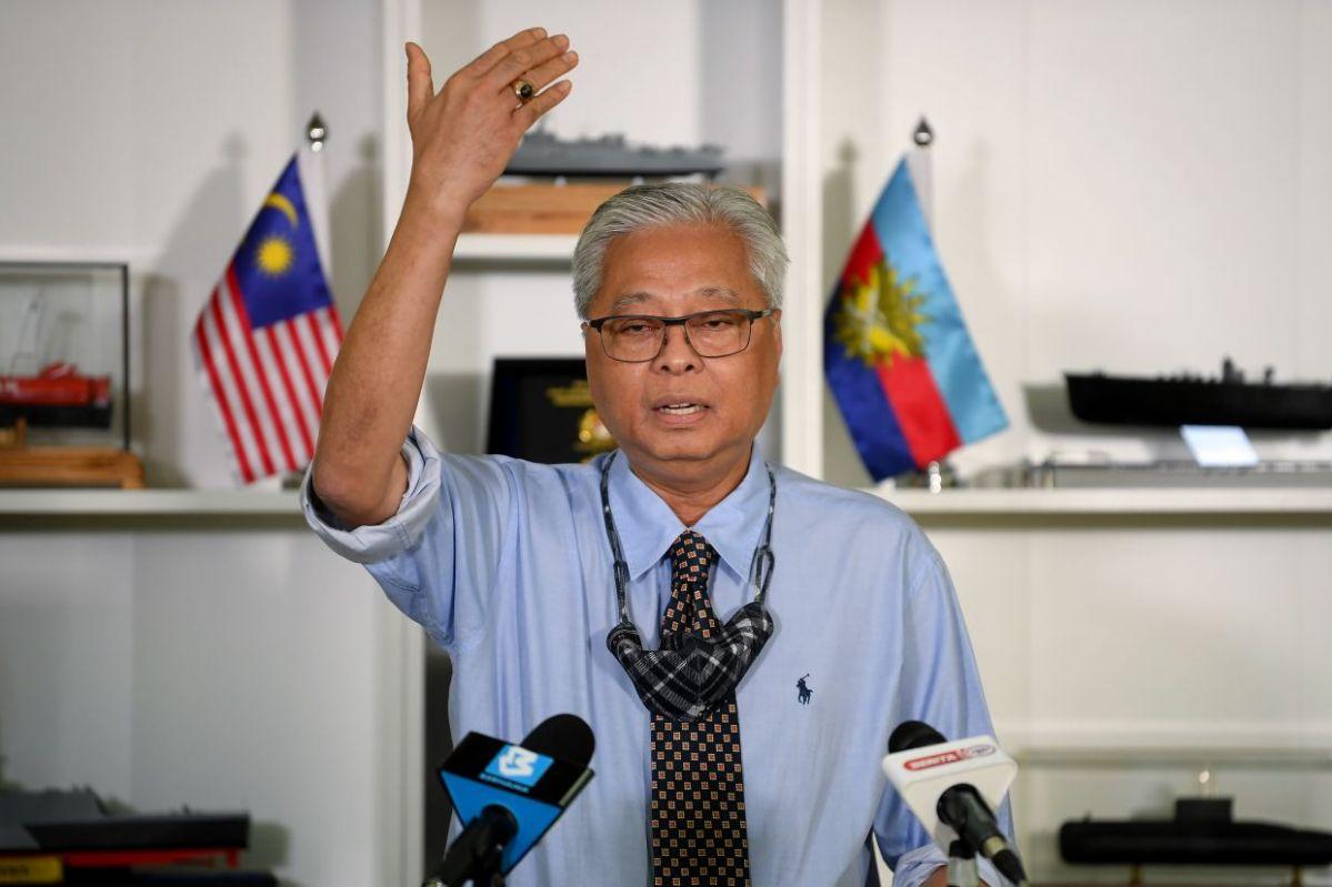 PN Masih Punyai Sokongan Majoriti –TPM
