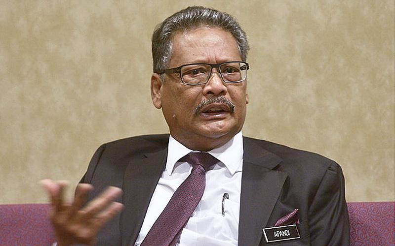 Mahiaddin Perlu Mohon Ampun & Perkenan Agong, Atau Letak Jawatan – ApandiAli